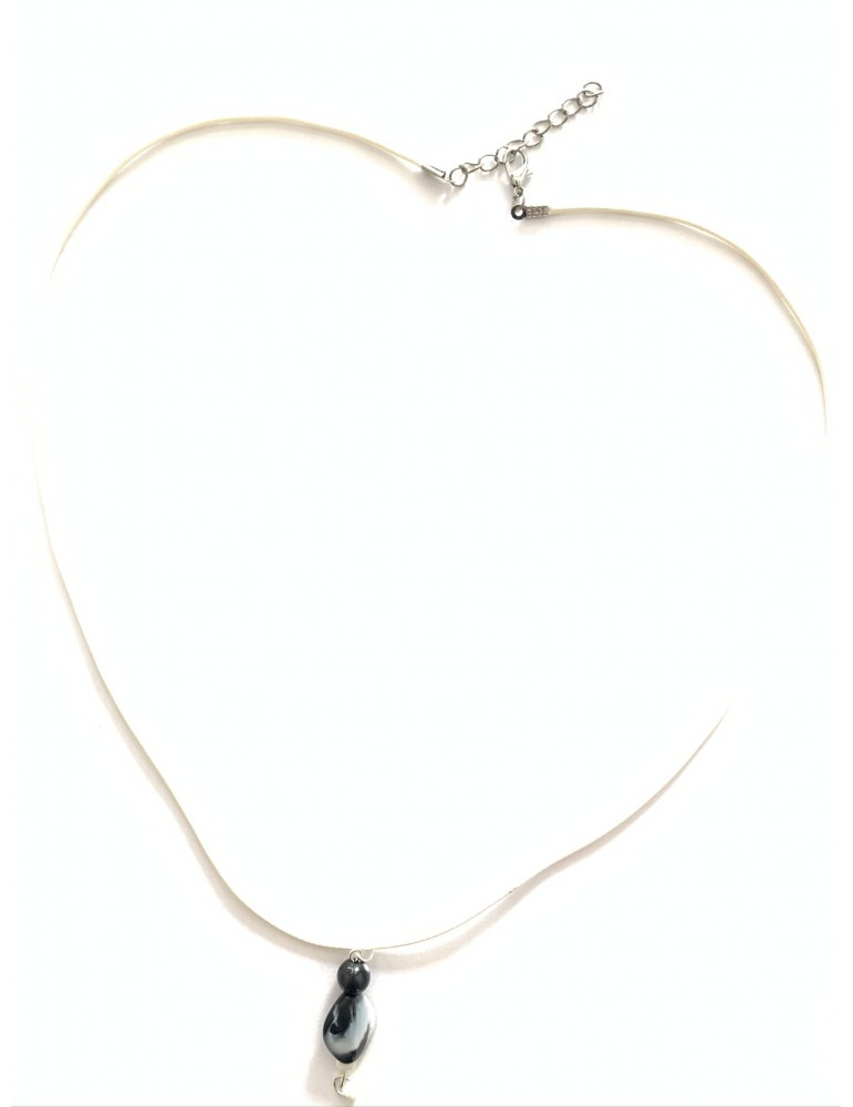bijou collier les don de l'océan