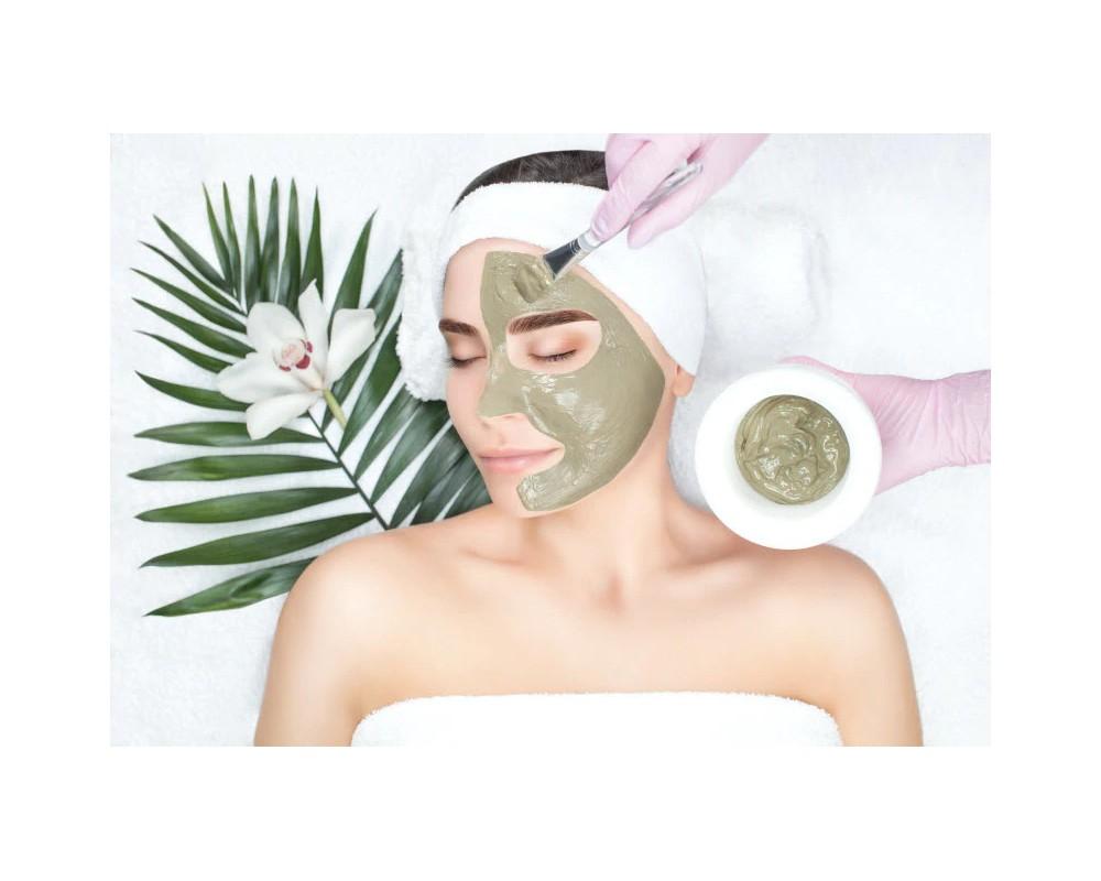 6 recettes simples et magiques de masques visage faits maison pour avoir une belle peau