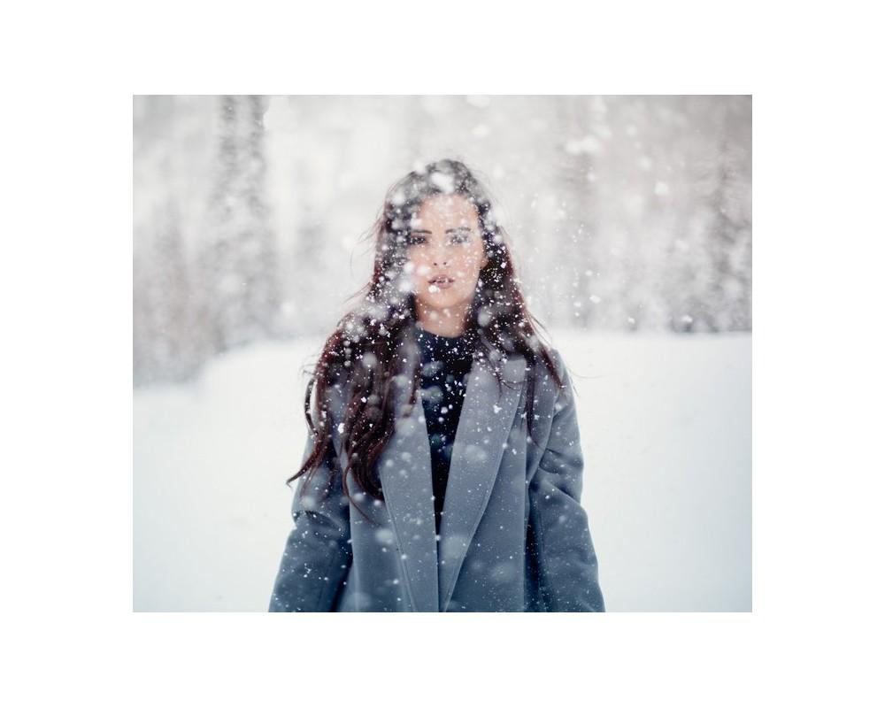 Comment prendre soin de la peau du visage en hiver?